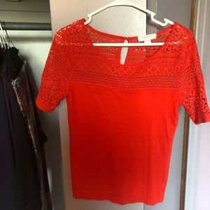 Forever 21 | Red Blouse